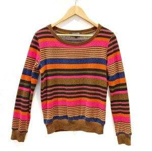Forever 21 sweater top - Size S